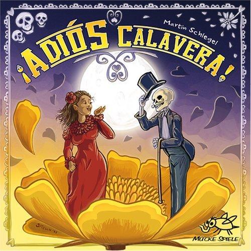 Adios Calavera