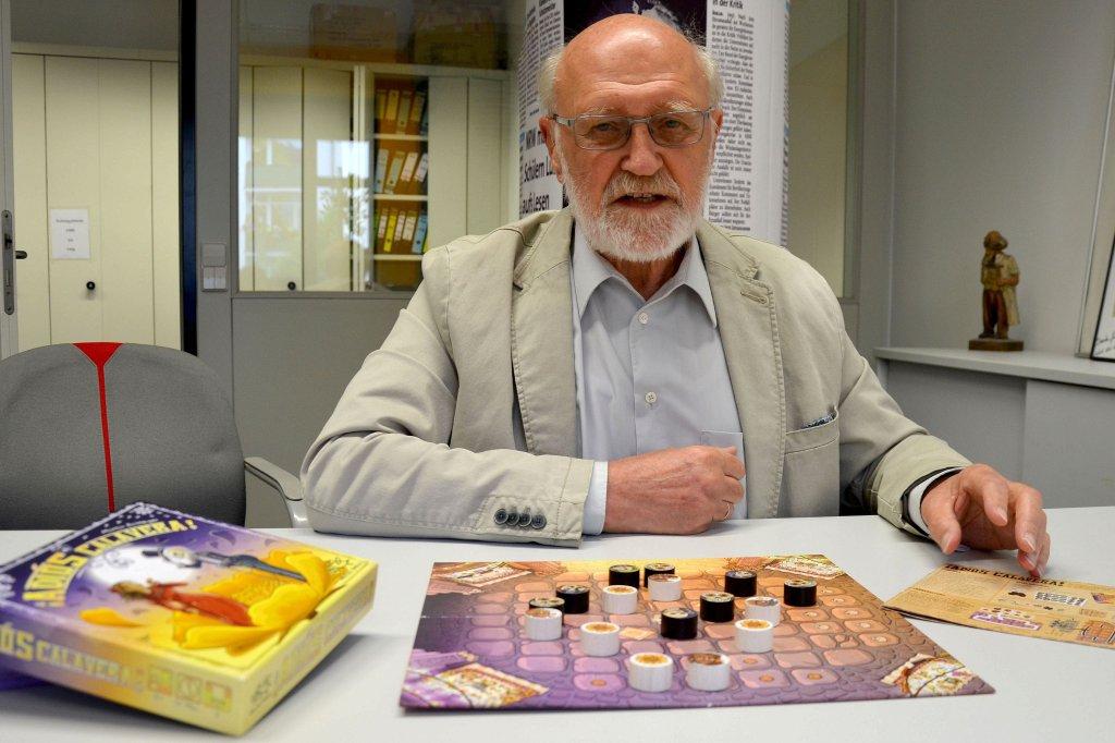 Martin Schlegel -Adios Calavera