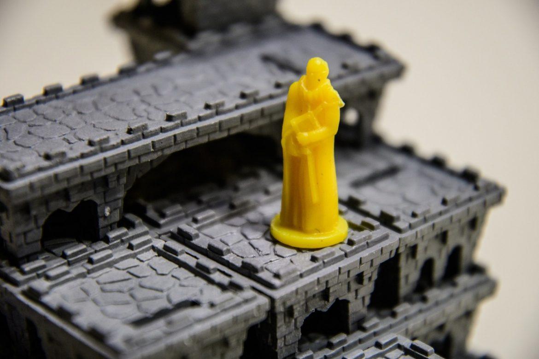 Medien: Turmbauer von Babylon