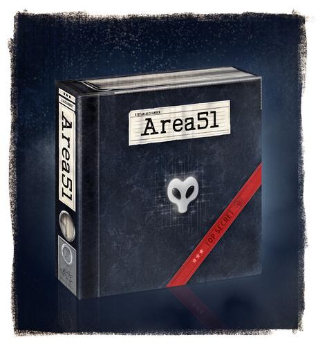 Mücke Spiele: Area 51