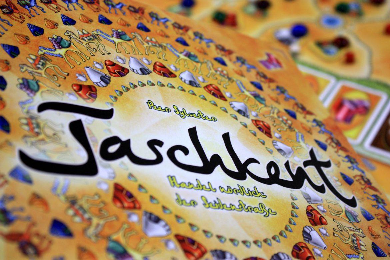Medien: Taschkent
