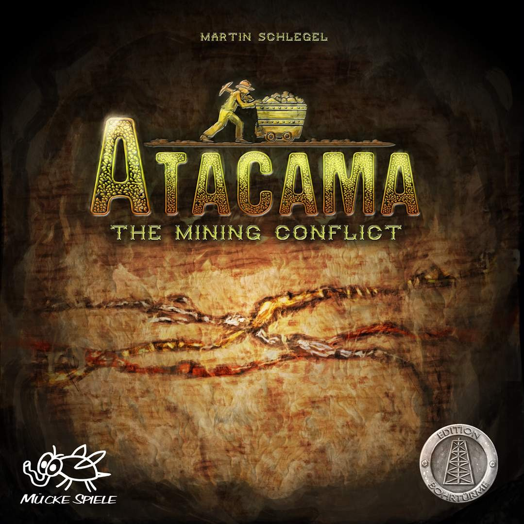 Regeln: Atacama
