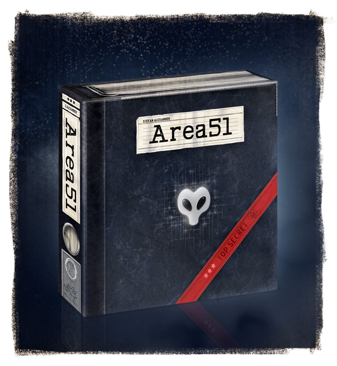 News & Reviews: Area 51