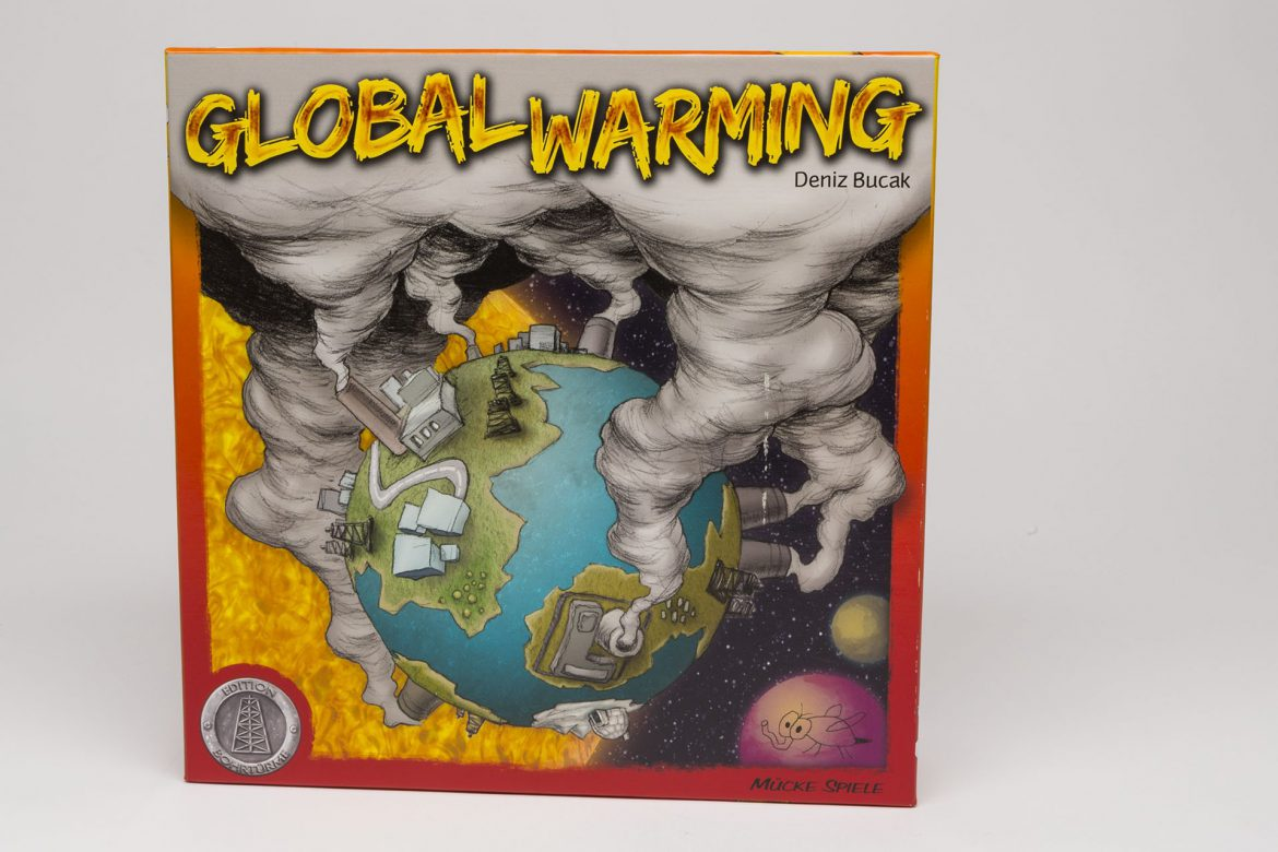 Entstehung: Global Warming