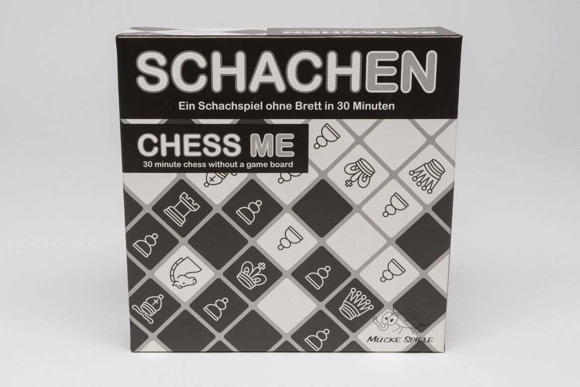 Game Mechanics: Chess Me