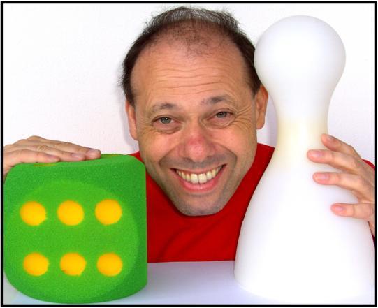 Pauli Haimerl