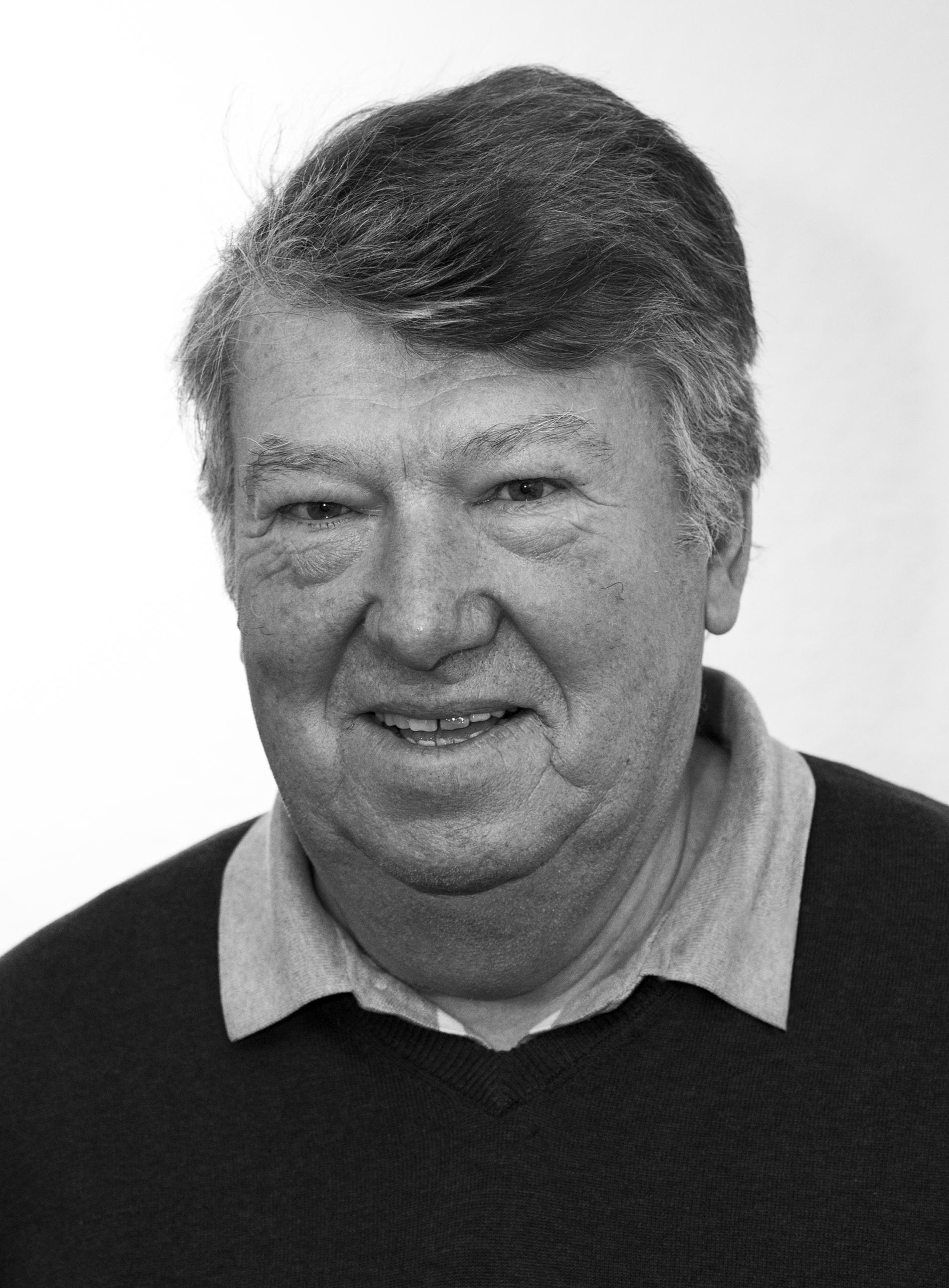 Joachim Gartz