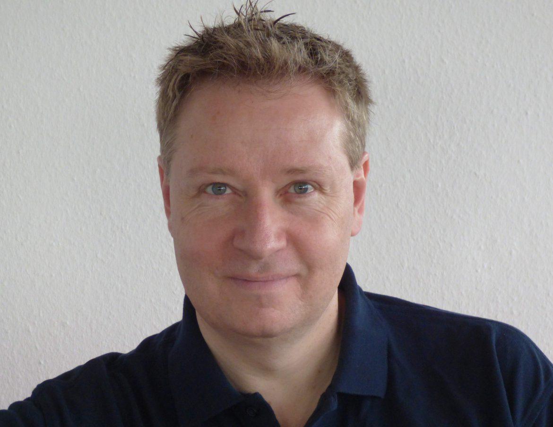Author: Dirk Arning